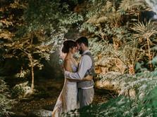 ELLE & ROB'S LYREBIRD FALLS WEDDING