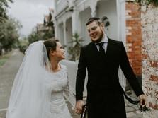 DEVORAH & JOSH'S BIG JEWISH WEDDING