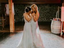 KASEY & SARAH'S YARRA RANGES ESTATE WEDDING