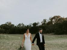 EMILY & JASON'S TERINDAH ESTATE WEDDING