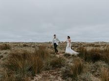 ALEX & TANIESHA'S ELOPEMENT / SURPRISE WEDDING