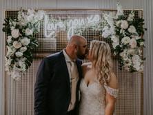 KELLY & RICKY'S YARRA RANGES ESTATE WEDDING