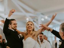 TATJANA & UMUT'S BRAMLEIGH ESTATE WEDDING