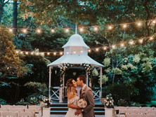 MELISSA & ADAM'S POETS LANE WEDDING