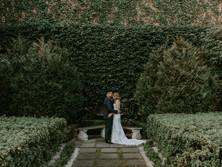 MICHELLE & JOE'S QUAT QUATTA WEDDING