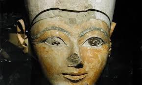 HATCHEPSOUT Reine et Pharaon d'Egypte  1508 a/jc  secrets de beauté...