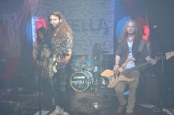 Road Stop - Drïzella Band