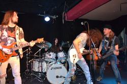 Wisa Bar - Drizella Band