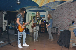42'er Pub - Drïzella Band
