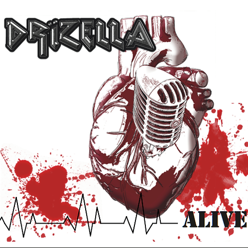 EP Alive
