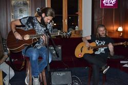 Schlössli Pub - Chris & Tom