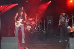 Local Heroes - Drizella Band