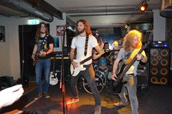 Black Quarter - Drïzella Band