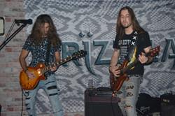 42'er Pub - Chris & Ref
