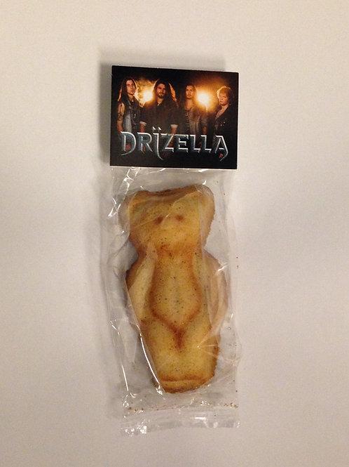 Drïzella-Mandelbärli