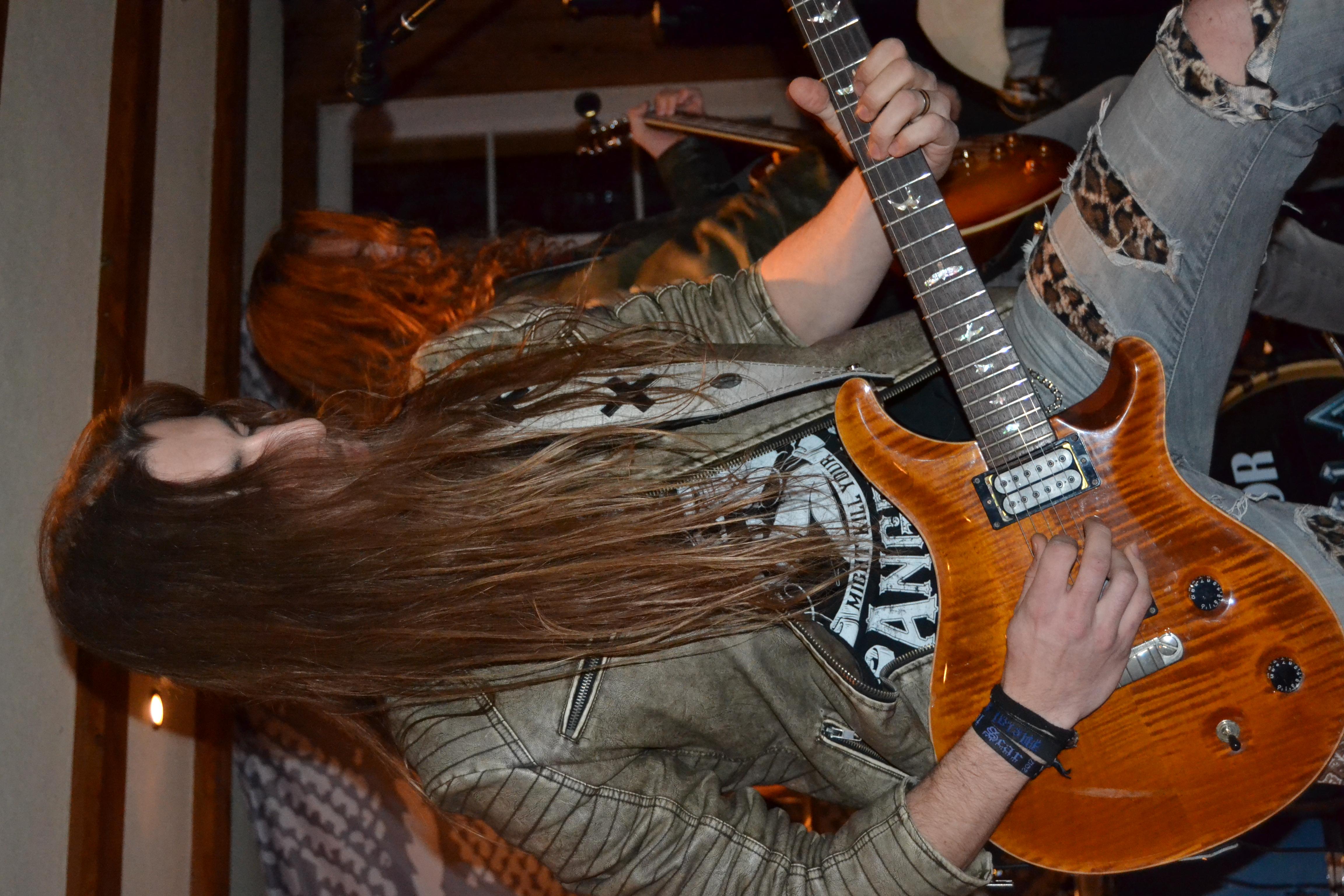 Mischu's Rock&Blues - Ref