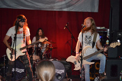 Improvisorium - Drïzella Band