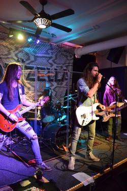 Klangvoll-Bar - Drïzella Band