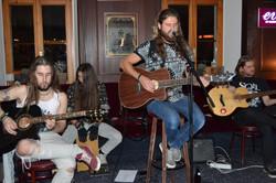 Schlössli Pub - Drizella Band