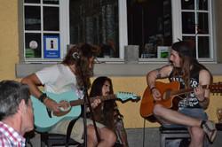 Milano Nord - Drïzella Band