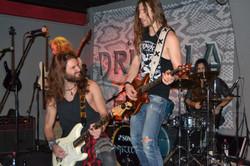 Wisa Bar - Drïzella Band