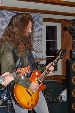 Mischu's Rock&Blues - Chris