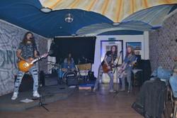 DSC42'er Pub - Drïzella Band