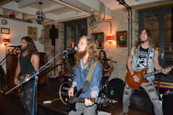Matte Brennerei - Drïzella Band