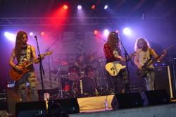 Waldrock - Drïzella Band