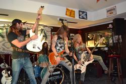 Schlössli Pub - Drïzella Band