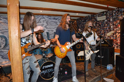 Mischu's Rock&Blues - Drïzella Band