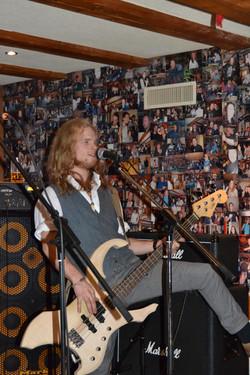 Mischu's Rock&Blues - Andy