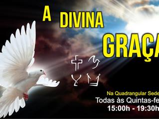 A Divina Graça