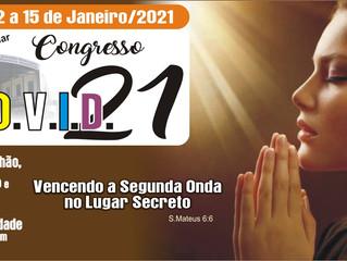 Projeto de Vida 2021