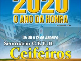 PROJETO DE VIDA 2020