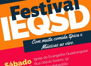Festival Quadrangular