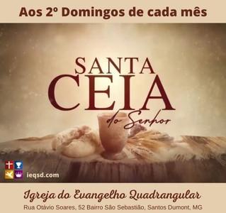 Santa Ceia