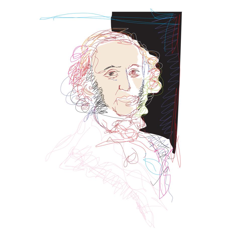 F. Mendelssohn ©Sauro