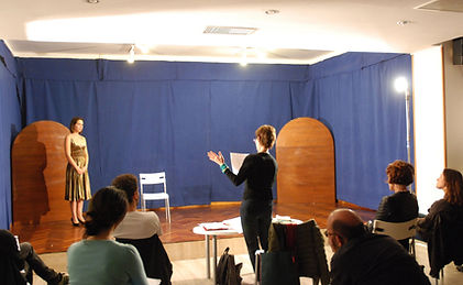 Doris von Thury classes