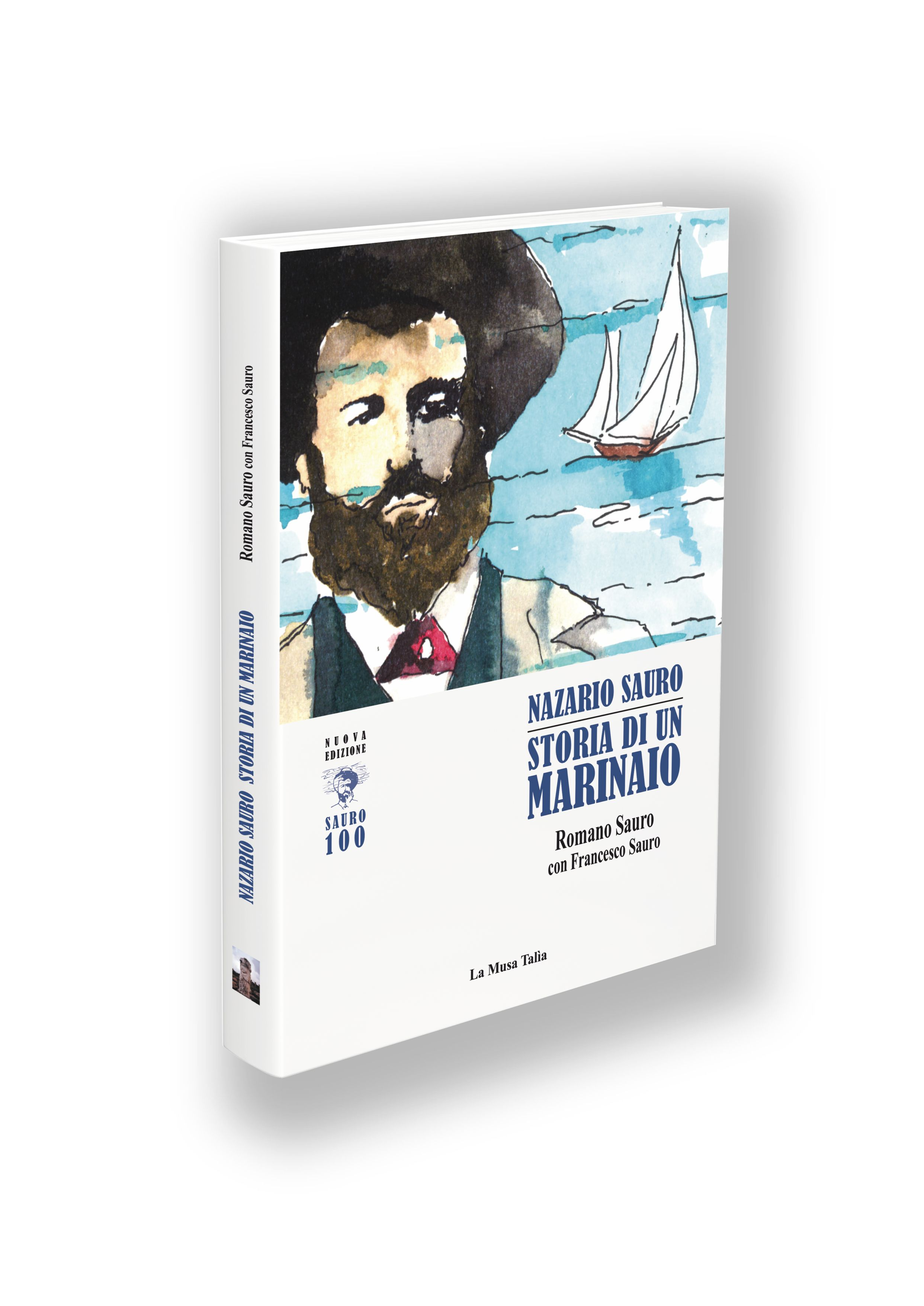 Nazzario Sauro storia di un marinaio