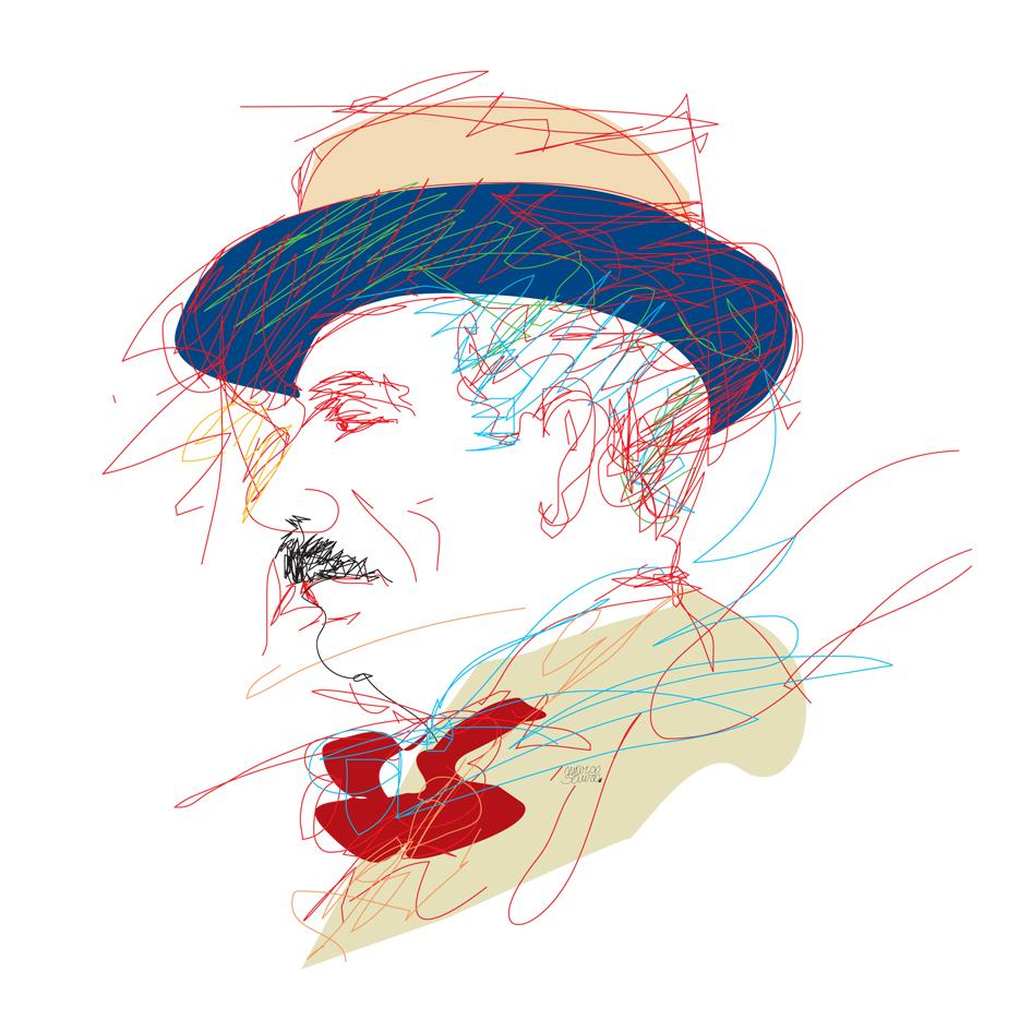 G. Puccini ©Sauro