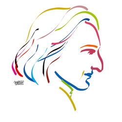 Fryderyk Chopin ©Sauro