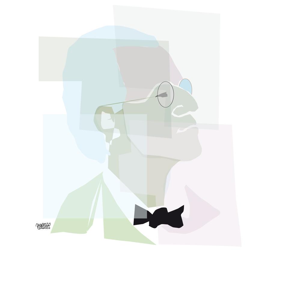 Gustav Mahler ©Sauro