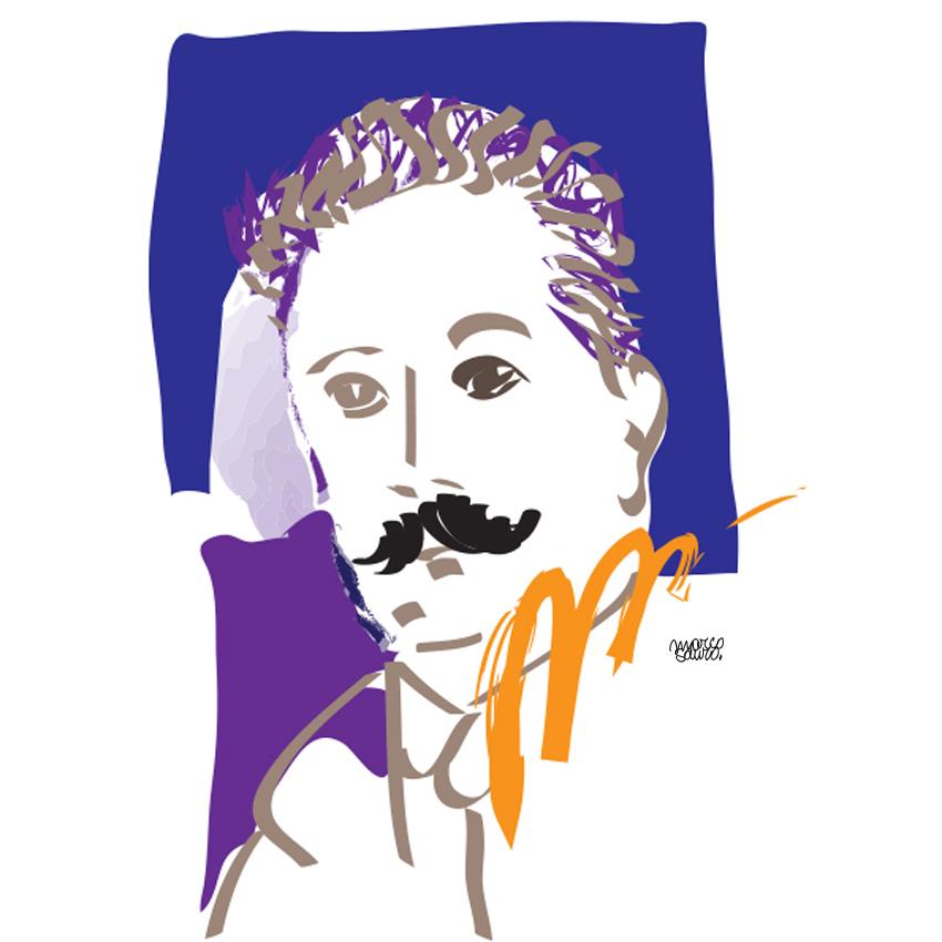 Giacomo Puccini ©Sauro