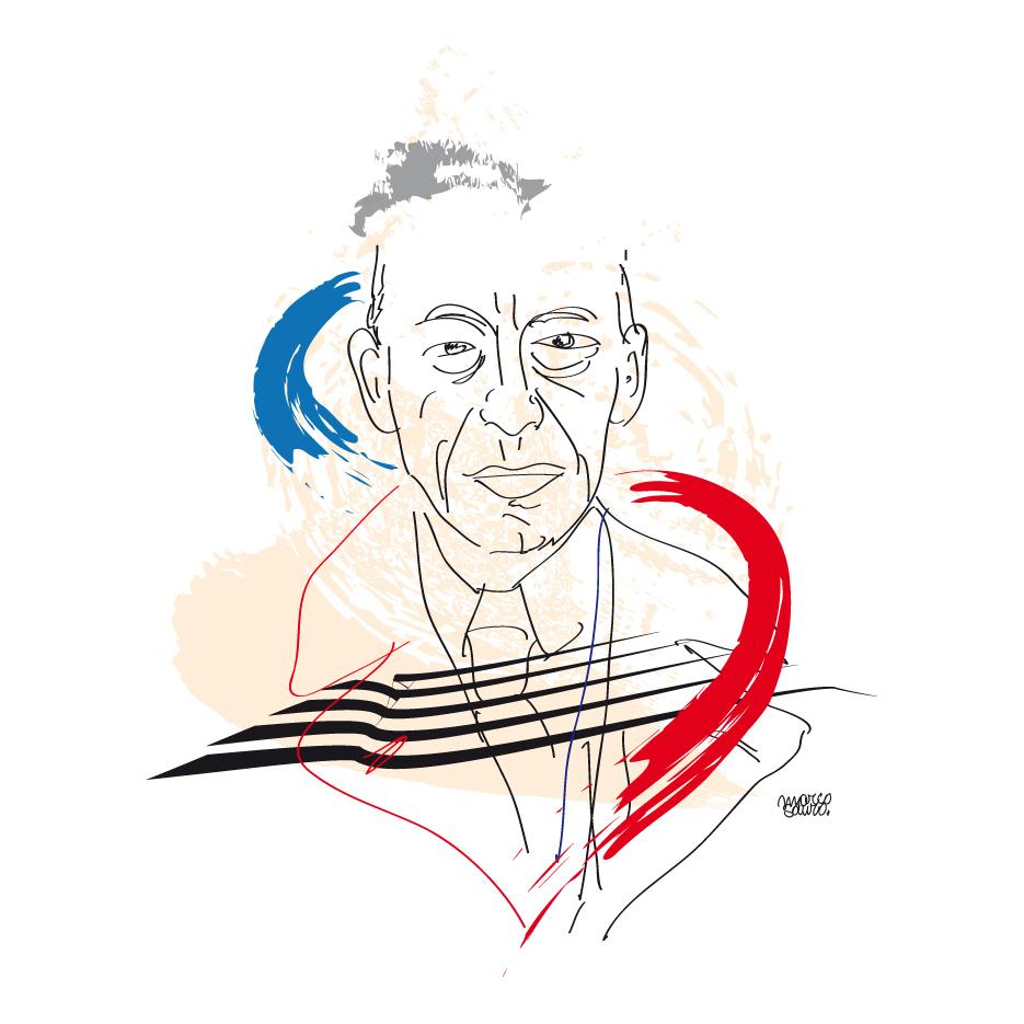 Sergej Rachmaninoff ©Sauro