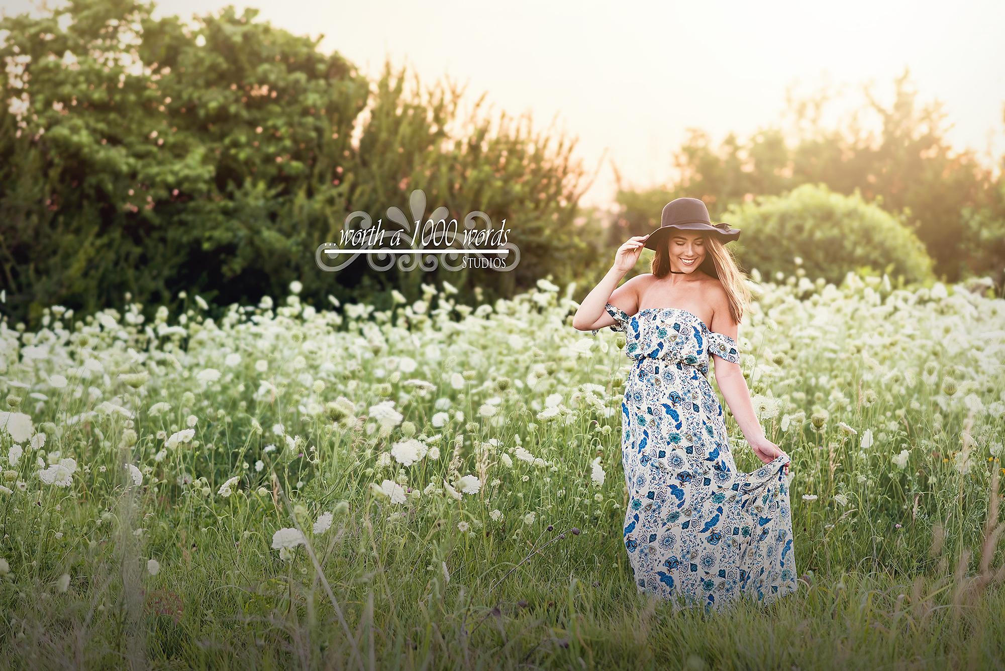 senior photography overland park