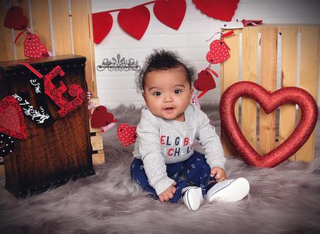 Cutest Lil' Heartbreaker Contest 2020