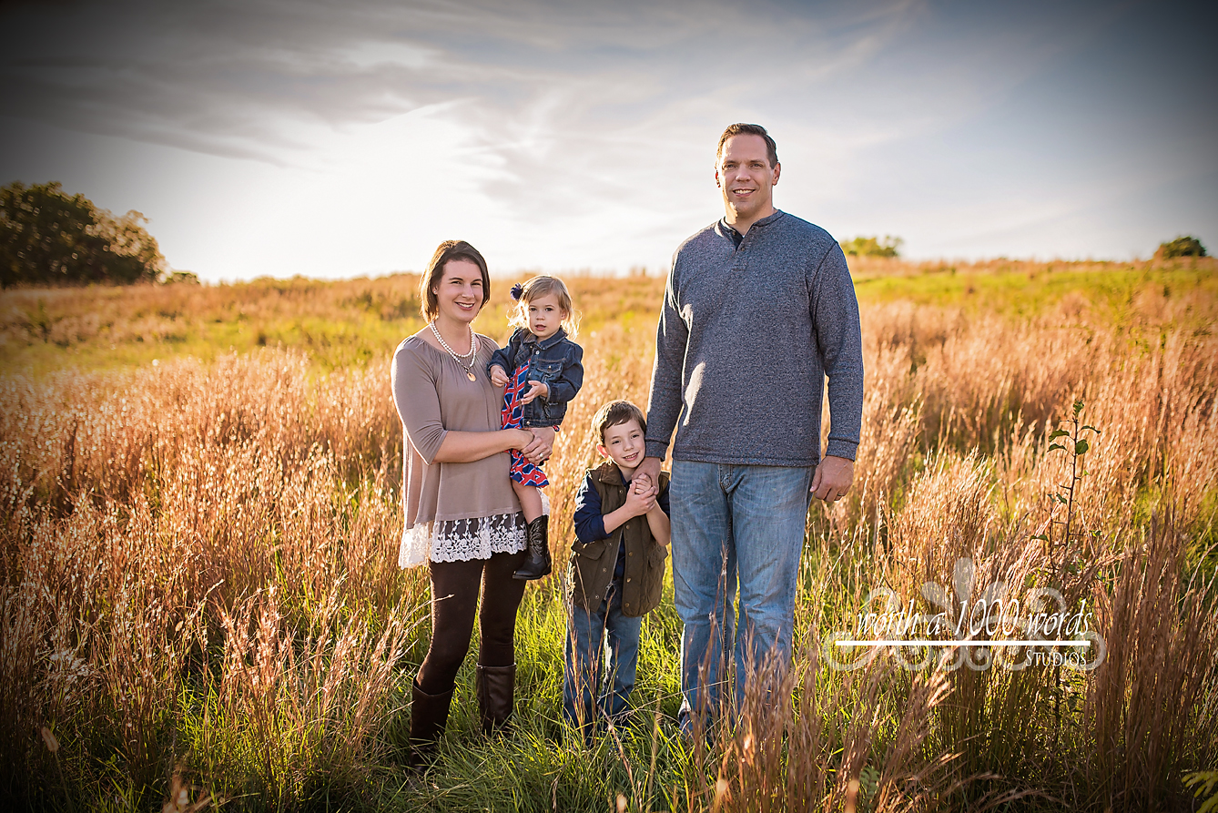 family photography overland park