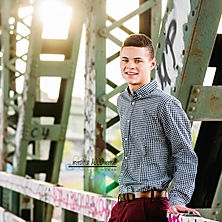 Senior Photography Leawood, KS