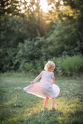 Kylie Lee daughter of Kristin & Kyle Lee of Olathe Kansas
